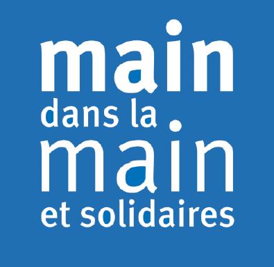 Main Dans la Main | Bénévolat Enfants Hospitalisés à Paris